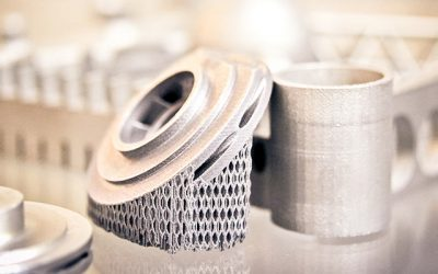 Focus On: Additive Manufacturing