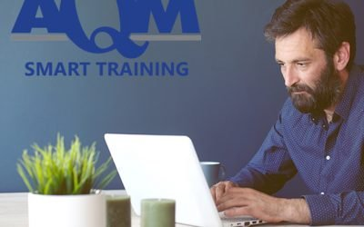 "Ora Attivo in AQM ""SMART TRAINING""!"